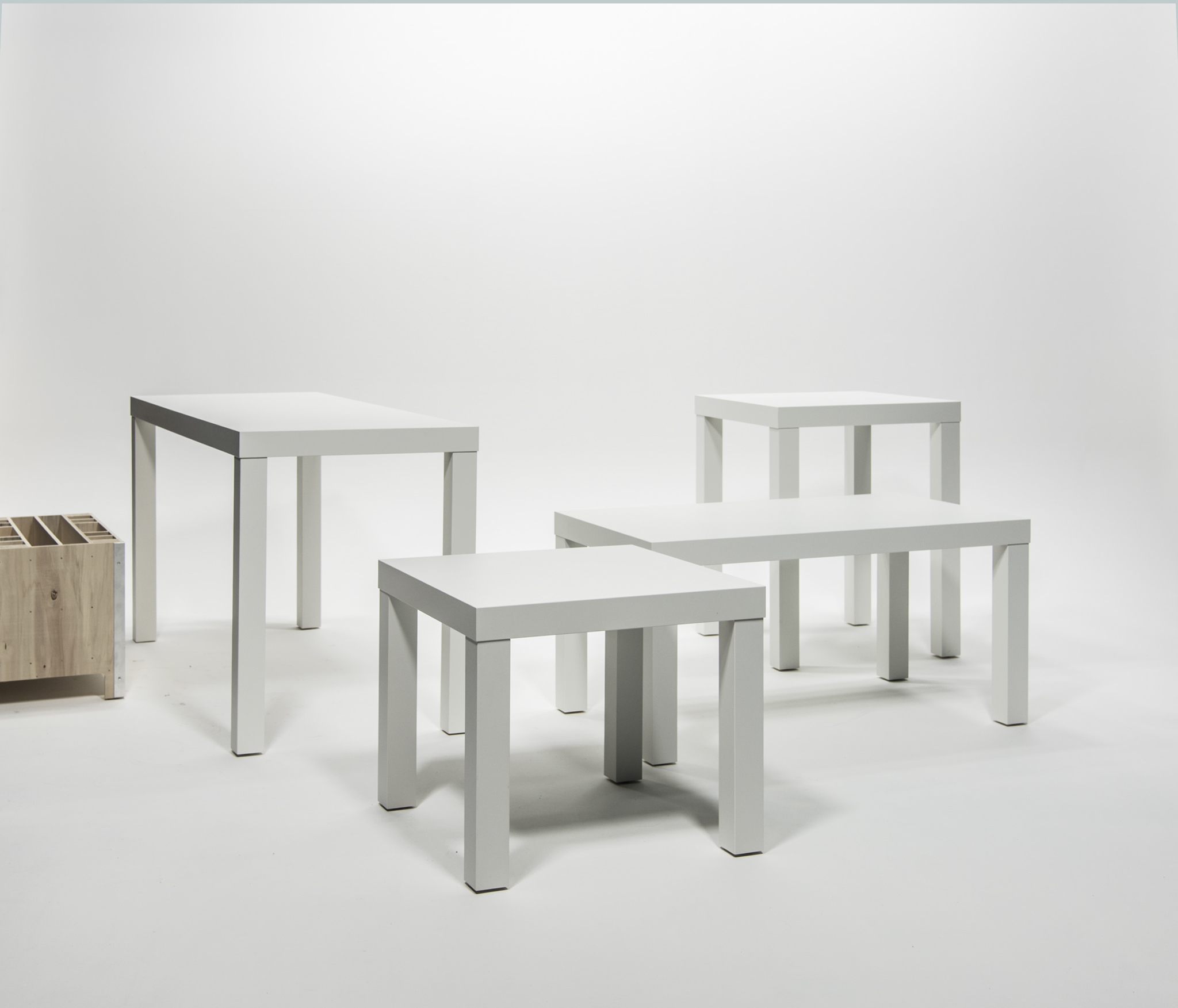 Claire Table van Feijen SP