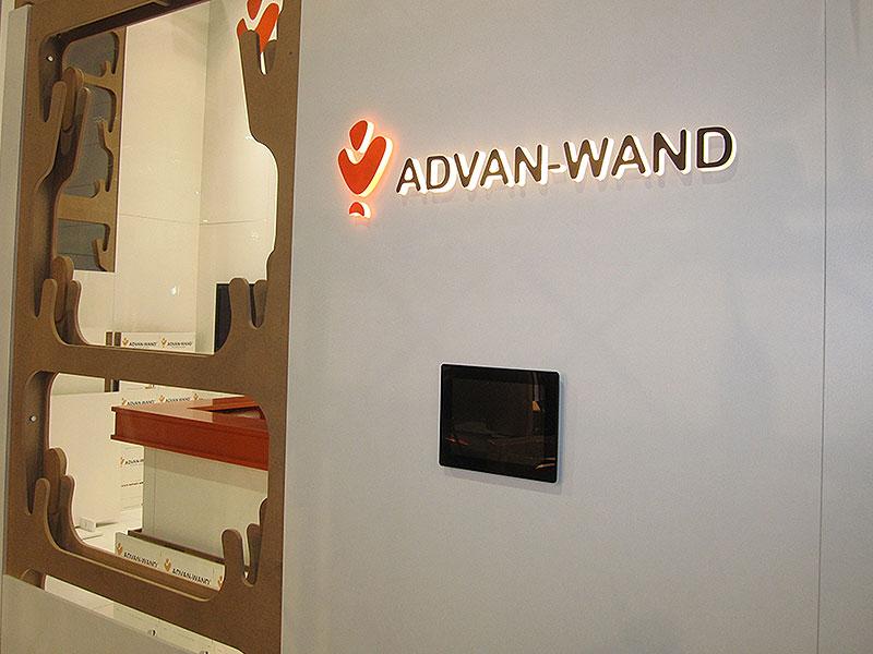 Stand Advan-Wand